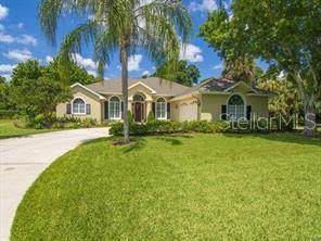 Address Not Published, Vero Beach, FL 32966 (MLS #O5868361) :: Team Bohannon Keller Williams, Tampa Properties