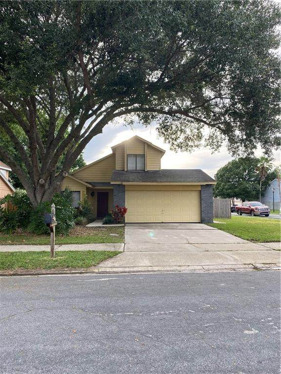 1015 Conley Drive, Oviedo, FL 32765 (MLS #O5868387) :: Griffin Group