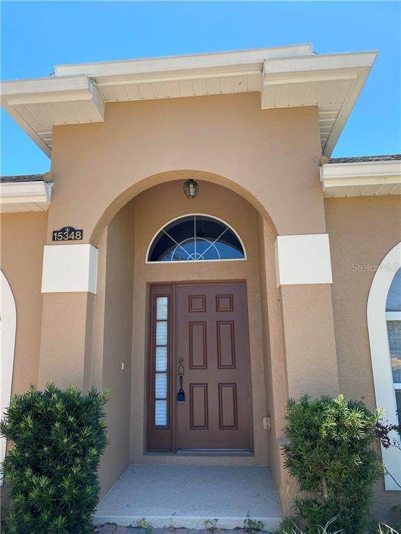 15348 Harvest Boulevard, Clermont, FL 34714 (MLS #O5868425) :: Key Classic Realty