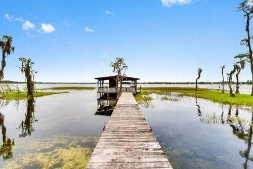 10425 Trout Road, Orlando, FL 32836 (MLS #O5868497) :: Armel Real Estate