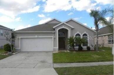 1213 Darnaby Way, Orlando, FL 32824 (MLS #O5868505) :: The Figueroa Team
