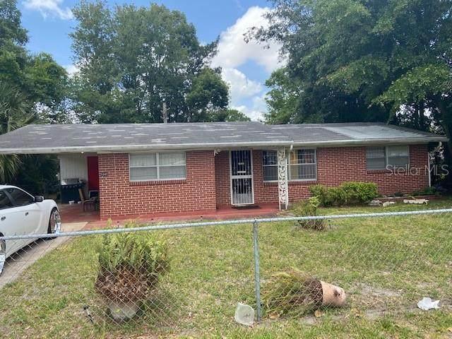 1641 Gandy Street, Jacksonville, FL 32208 (MLS #O5868521) :: Cartwright Realty