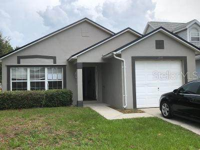 279 Daniels Pointe Drive, Winter Garden, FL 34787 (MLS #O5868691) :: KELLER WILLIAMS ELITE PARTNERS IV REALTY