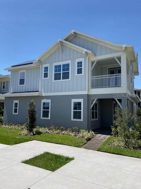 13217 Cormack Lane, Orlando, FL 32827 (MLS #O5868917) :: Dalton Wade Real Estate Group