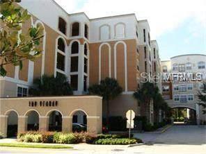 300 E South Street #4002, Orlando, FL 32801 (MLS #O5868954) :: Delta Realty Int