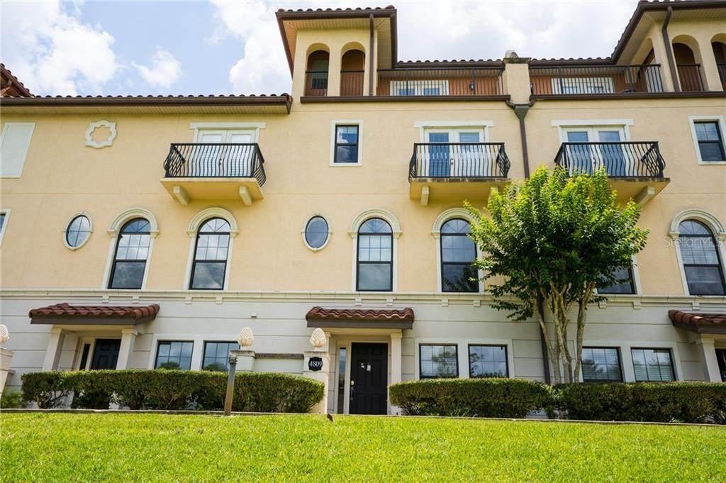 4809 San Marino Circle - Photo 1