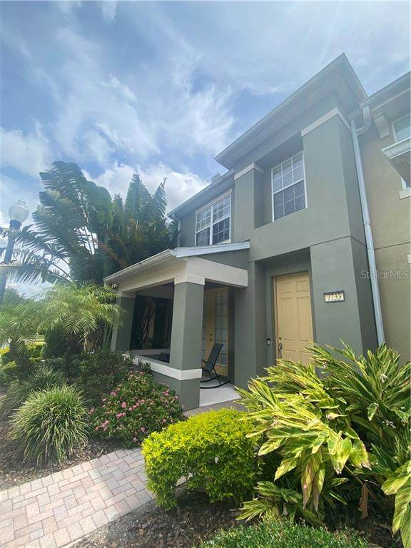 7733 Jailene Drive, Windermere, FL 34786 (MLS #O5869262) :: The Robertson Real Estate Group