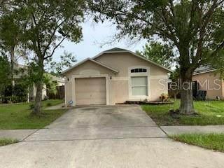 332 Placid Lake Drive, Sanford, FL 32773 (MLS #O5869338) :: Alpha Equity Team