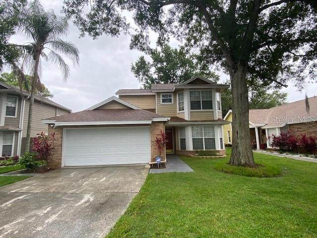 9526 Rosewalk Court, Orlando, FL 32825 (MLS #O5869364) :: Hometown Realty Group