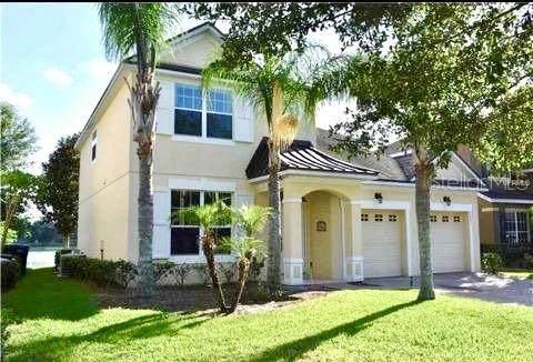 3001 Lake Jean Drive, Orlando, FL 32817 (MLS #O5869391) :: CENTURY 21 OneBlue