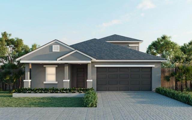 2341 Marshfield Preserve Way, Kissimmee, FL 34746 (MLS #O5870213) :: Bustamante Real Estate