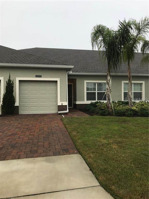 3565 Belland Circle B, Clermont, FL 34711 (MLS #O5870326) :: Griffin Group