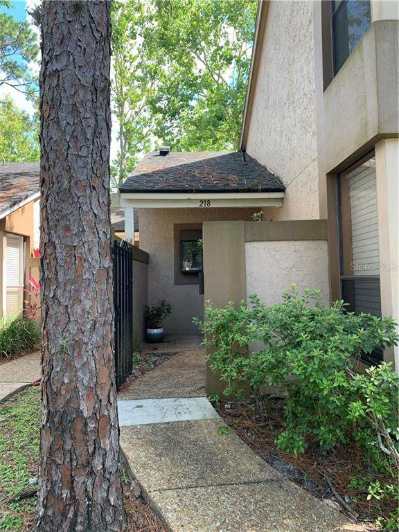940 Douglas Avenue #218, Altamonte Springs, FL 32714 (MLS #O5870908) :: Team Buky