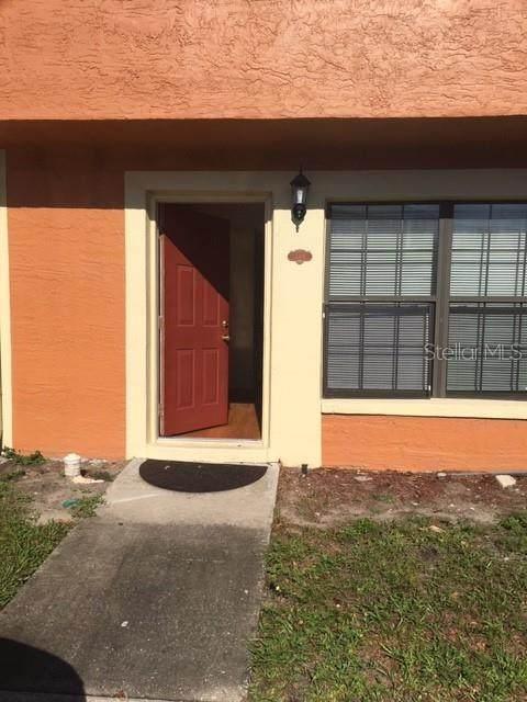 3318 Amber Wood Way #100, Winter Park, FL 32792 (MLS #O5870986) :: Dalton Wade Real Estate Group