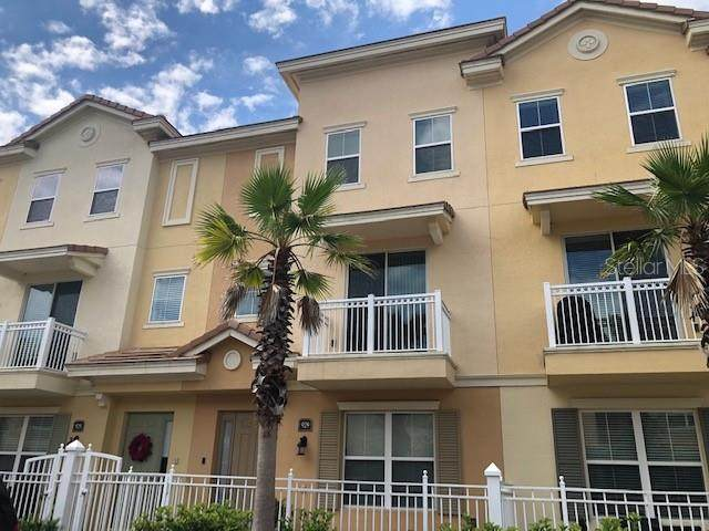 929 Brutus Terrace, Lake Mary, FL 32746 (MLS #O5871346) :: Burwell Real Estate