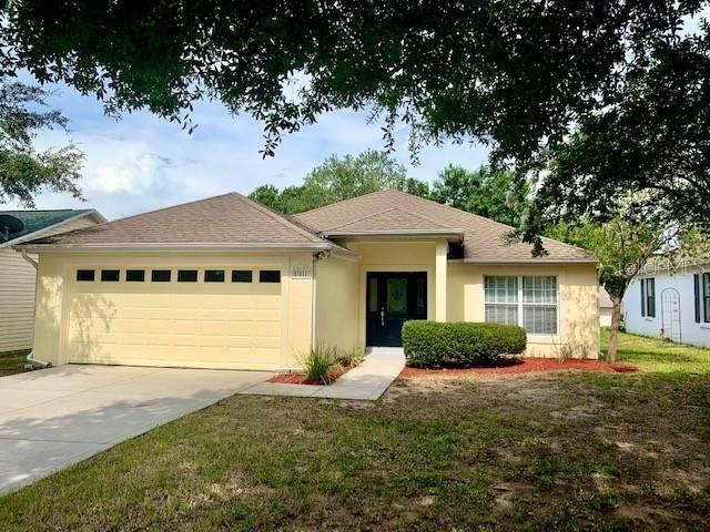 851 Wisteria Place, Tavares, FL 32778 (MLS #O5871646) :: Team Bohannon Keller Williams, Tampa Properties