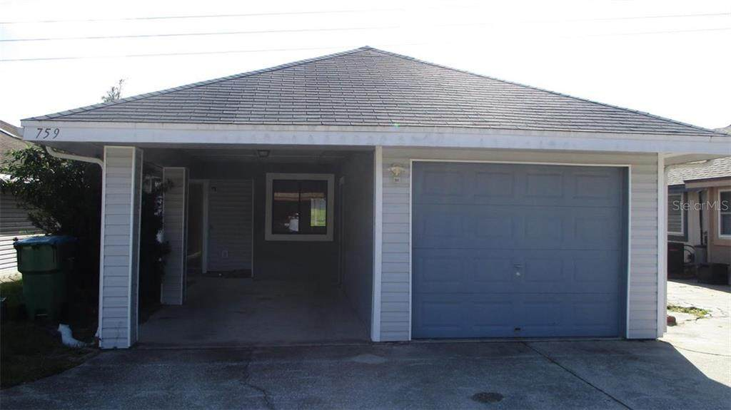 759 Forest Street - Photo 1