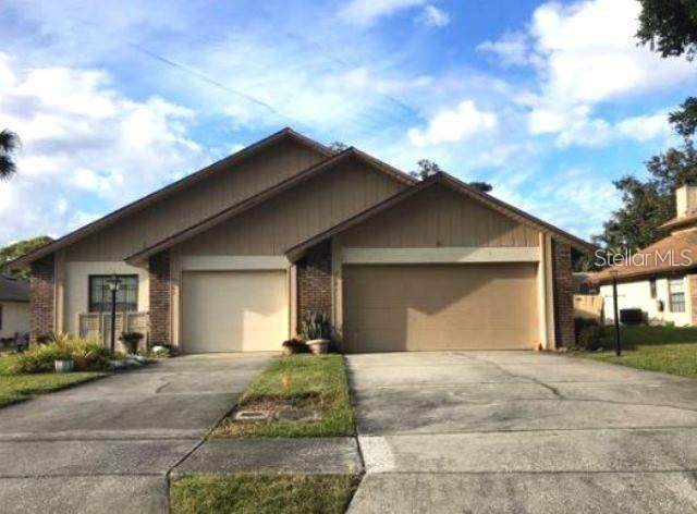6161 Sequoia Drive, Port Orange, FL 32127 (MLS #O5871924) :: Florida Life Real Estate Group