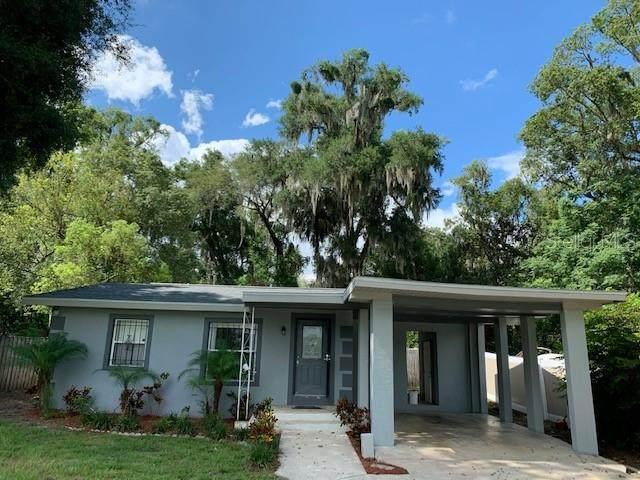 363 E Rose Avenue, Orange City, FL 32763 (MLS #O5872077) :: The Duncan Duo Team
