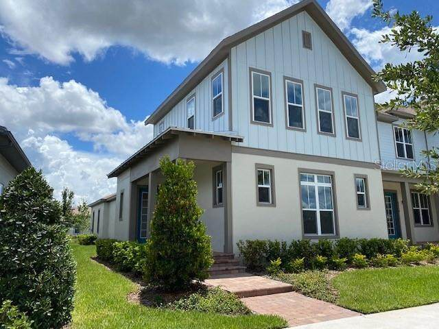8426 Nemours Parkway, Orlando, FL 32827 (MLS #O5872327) :: Tuscawilla Realty, Inc