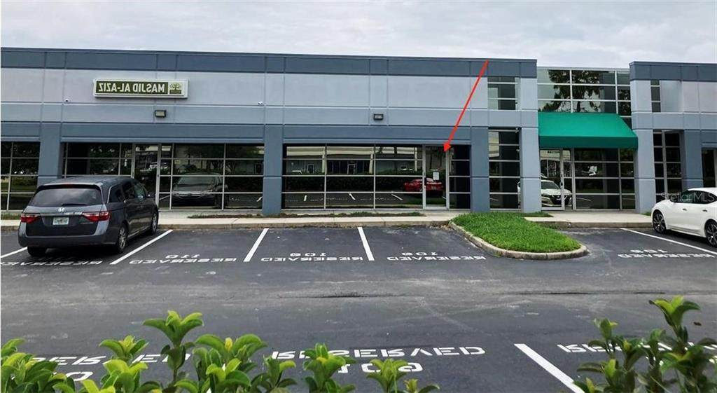 9501 Satellite Boulevard - Photo 1