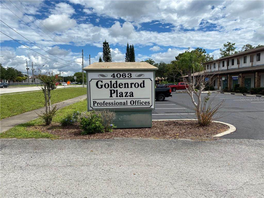 4063 Goldenrod Road - Photo 1