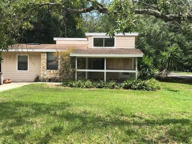 6636 Hill Top Road, Orlando, FL 32810 (MLS #O5872843) :: The Duncan Duo Team