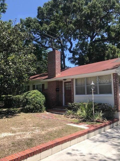 2325 Princeton Court, Orlando, FL 32804 (MLS #O5873116) :: Dalton Wade Real Estate Group