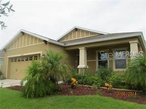 20807 Sullivan Ranch Boulevard, Mount Dora, FL 32757 (MLS #O5873254) :: Griffin Group