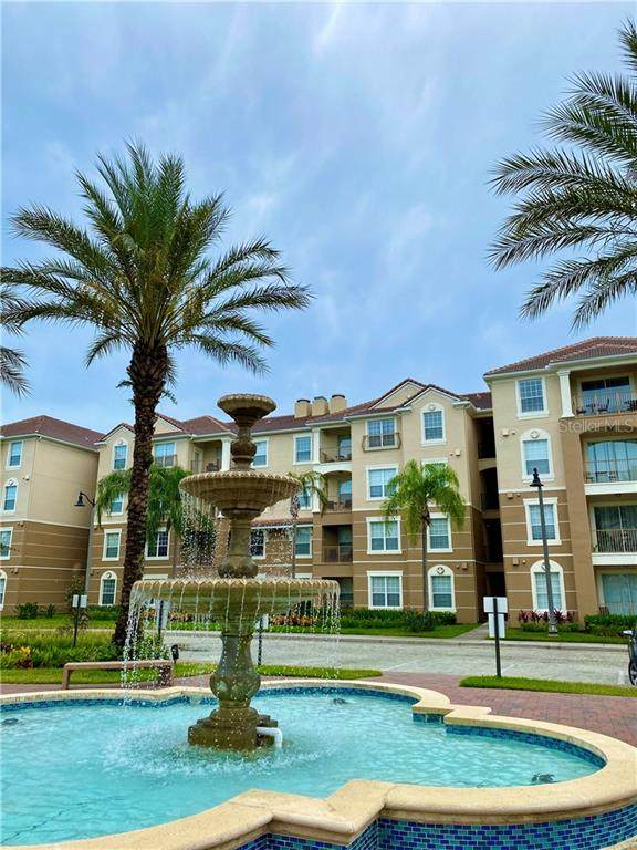 5000 Cayview Street #202, Orlando, FL 32819 (MLS #O5873577) :: Real Estate Chicks
