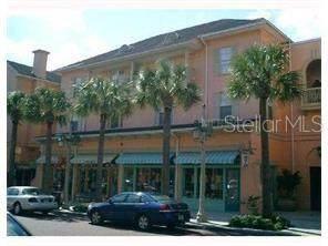 606 Market Street #350, Celebration, FL 34747 (MLS #O5873764) :: Bustamante Real Estate