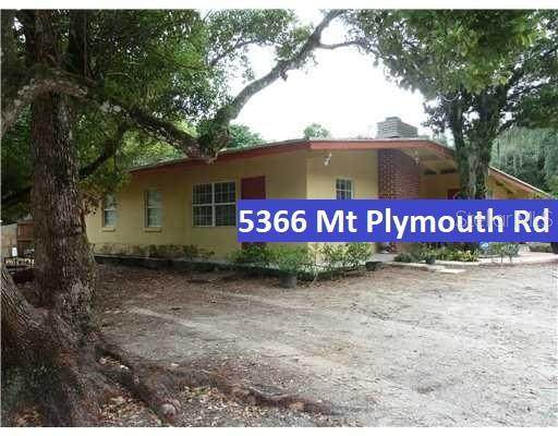 5366 Mount Plymouth Road - Photo 1