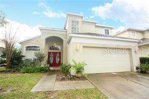 1400 Holly Glen Run, Apopka, FL 32703 (MLS #O5874048) :: Armel Real Estate