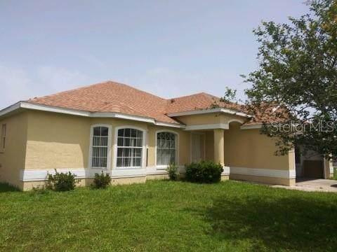 826 Valnera Court, Kissimmee, FL 34758 (MLS #O5874078) :: Premium Properties Real Estate Services