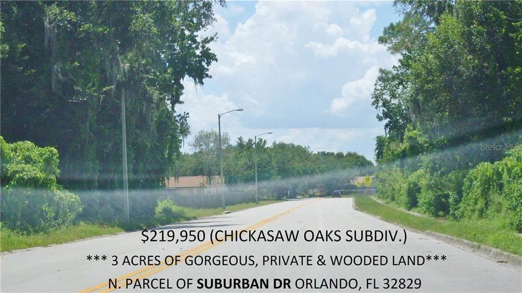 0 Suburban Drive - Photo 1