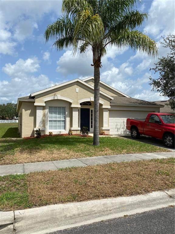 1871 Laurel Brook Loop, Casselberry, FL 32707 (MLS #O5874461) :: Armel Real Estate