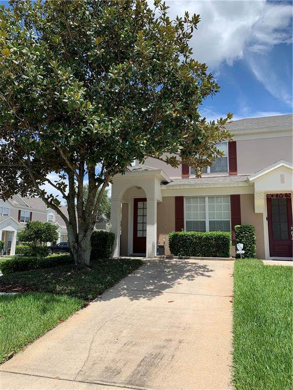 8125 Princess Palm Lane, Kissimmee, FL 34747 (MLS #O5874481) :: Bridge Realty Group