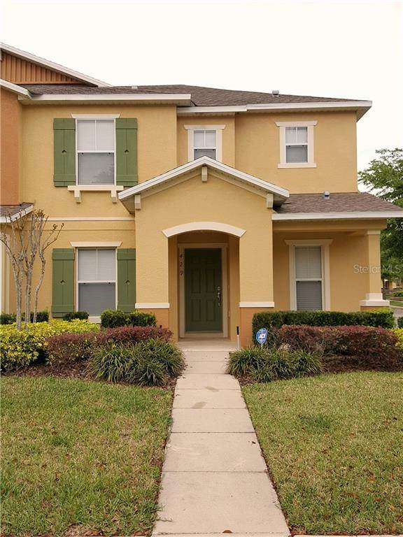 Address Not Published, Winter Garden, FL 34787 (MLS #O5874875) :: The Duncan Duo Team