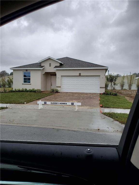 Address Not Published, Apopka, FL 32703 (MLS #O5874908) :: Cartwright Realty