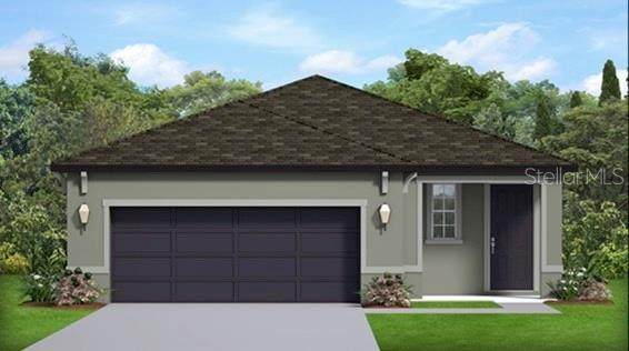 1301 Arisha Drive, Kissimmee, FL 34746 (MLS #O5874933) :: Carmena and Associates Realty Group