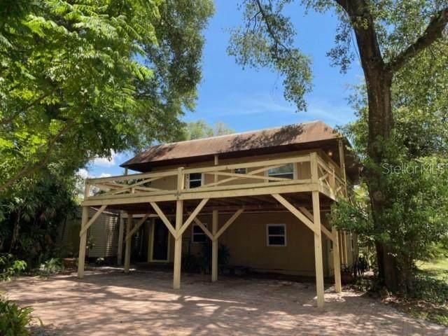 275 Ball Park Road, Casselberry, FL 32707 (MLS #O5874992) :: Armel Real Estate