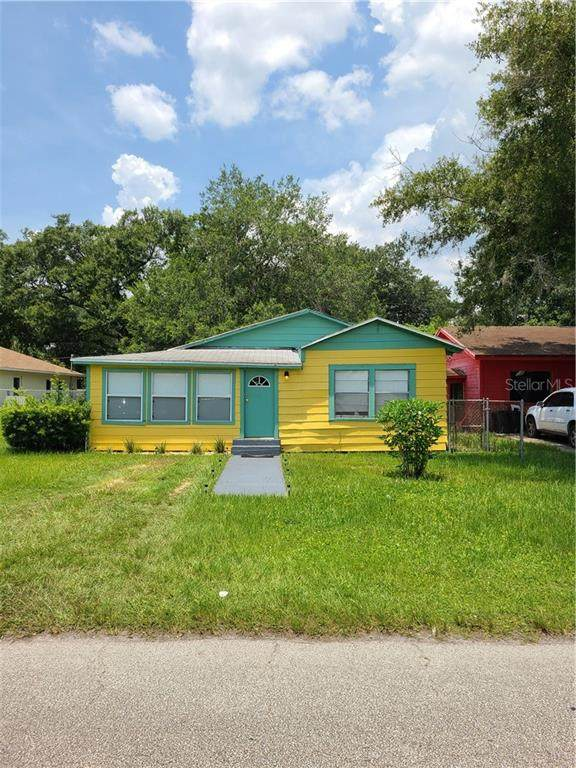 1116 Willow Avenue, Sanford, FL 32771 (MLS #O5875011) :: Team Buky