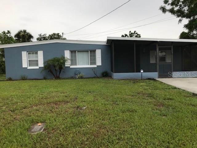 11524 Cameron Street, Orlando, FL 32817 (MLS #O5875054) :: The Duncan Duo Team