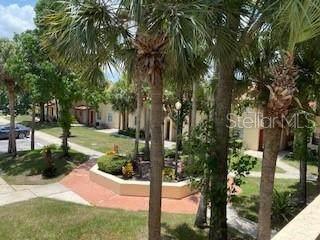 10246 Turkey Lake Road #164, Orlando, FL 32819 (MLS #O5875193) :: The Duncan Duo Team