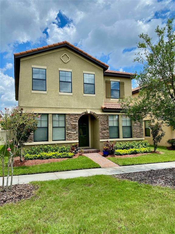 306 Partridge Pea Lane, Ocoee, FL 34761 (MLS #O5875255) :: Alpha Equity Team