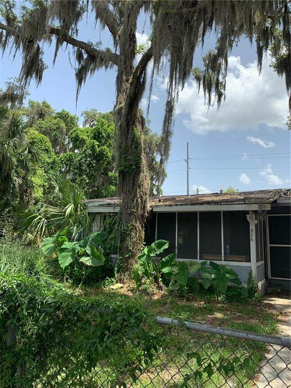 Address Not Published, Longwood, FL 32750 (MLS #O5875257) :: Bustamante Real Estate