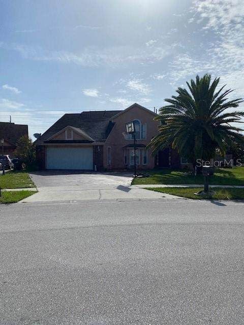 5451 Red Bone Lane, Orlando, FL 32810 (MLS #O5875339) :: Rabell Realty Group