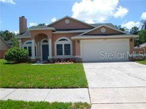 307 Country View Court, Lake Mary, FL 32746 (MLS #O5875414) :: Bustamante Real Estate