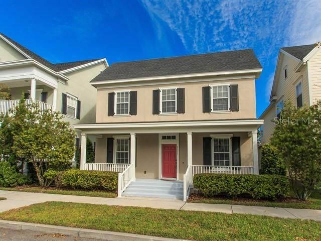 5311 Brady Lane, Orlando, FL 32814 (MLS #O5875657) :: Team Bohannon Keller Williams, Tampa Properties