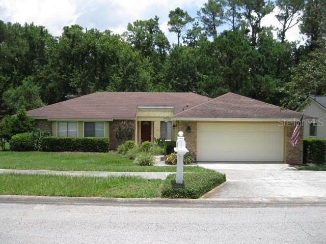 368 Cypress Landing Drive, Longwood, FL 32779 (MLS #O5875729) :: Team Bohannon Keller Williams, Tampa Properties